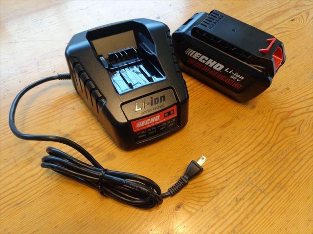 BPB56V/200 2Pバッテリー・充電器付-7