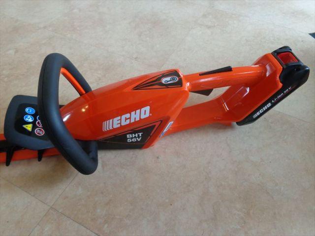 BHT56V/100 1Pバッテリー・充電器付-3